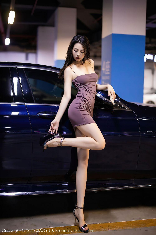 Vol.475 丝袜美腿私房照吊裙小蛮腰腿控福利美女模特语画界-言沫完整私房照合集