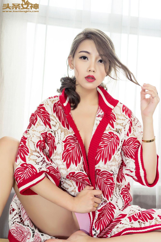 Vol.951 和服美女不知火舞角色扮演大胸美女巨乳美女模特头条女神-大阳完整私房照合集
